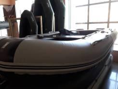 Продам лодка Флагман 360U