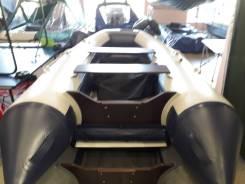 Продам лодку Флагман 280