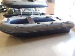 Продам лодка Флагман 350 DK Jet