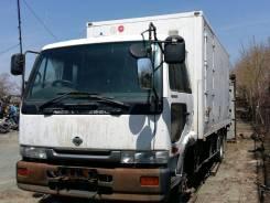 Продам в разбор Nissan Diesel FE6