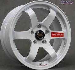 "RAYS Volk Racing TE37 SL. 7.0x16"", 5x114.30, ET35, ЦО 73,1мм. Под заказ"
