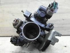 Заслонка дроссельная. Daihatsu Move, L910S EFDET