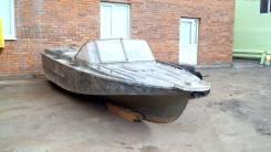 Продам катер АМУР-В