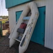 Лодка ПВХ 3 м.