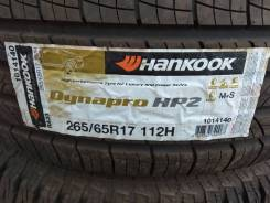 Hankook Dynapro HP2 RA33, 265/65 R17