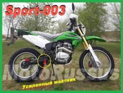 Regulmoto ZF-KY 250 Sport-003, 2018