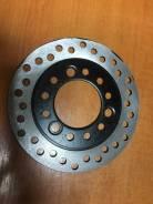 Тормозной диск на мопед Honda