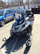 BRP Ski-Doo Expedition SE, 2014