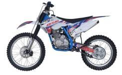 Кроссовый мотоцикл BSE J1-250e limited edition naked 21/18, дилер МОТО-ТЕХ, Томск, 2020