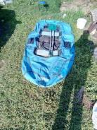 Лодка надувная енисей 21