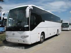Higer KLQ6129Q. Туристический автобус Higer KLQ 6129Q, 49 мест (спальное место), 49 мест