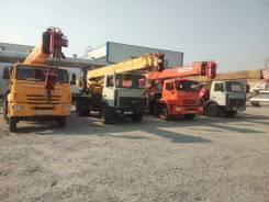 Аренда заказ услуги автокрана Ивановец 14 тонн/ 25 тонн