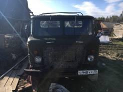 ГАЗ 66-01, 1988