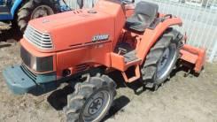 Kubota A14, 2003