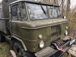 ГАЗ 66-05, 1976