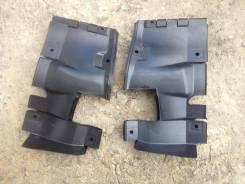 Защита двигателя пластиковая, пыльник Ваз 2110