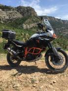 KTM 1190 Adventure R, 2013