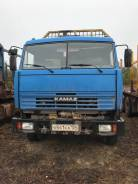 КамАЗ 53215-15, 2007