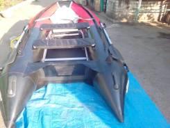 Продается лодка ПВХ 2016