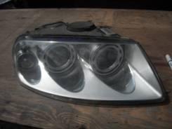 Фара. Volkswagen Touareg, 7L7 Двигатель BMV
