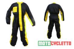 Мотоциклетный дождевик Motocycletto