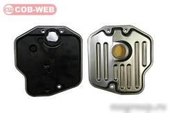 Фильтр трансмиссии с прокладкой поддона COB-WEB 112760S