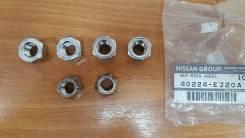 Гайки колесные Nissan 40224-EJ20A Оригинал