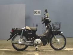 Honda Super Cub 110-2, 2013