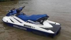 Гидроцикл Sea Doo Bombardier GTX DI