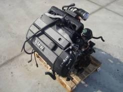 Двигатель контрактный на BMW 5 E39 523 M52B25 (256S3 - Vanos)