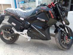 Ducati Monster 795, 2018