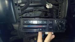 Блок управления климат-контролем (печкой) Nissan Bluebird U14