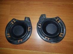 Заглушка бампера. Toyota Corolla Axio, NKE165 Toyota Corolla Fielder, NKE165