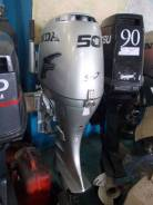 Лодочный мотор Хонда 50