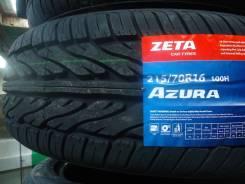 Zeta Azura. Летние, 2019 год, без износа, 4 шт
