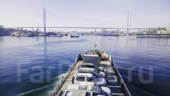 Морские грузоперевозки на Курилы из Владивостока!