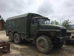 Урал 375. Продам грузовик УРАЛ, 6x6