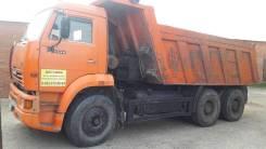 КамАЗ 6520, 2004