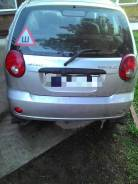 Дверь багажника Chevrolet Spark