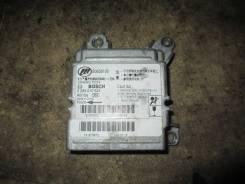 Блок управления airbag. Lifan Solano, 620, 630 LF479Q2, LF481Q3, LFB479Q