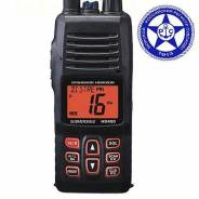 Морская радиостанция Standard Horizon HX400 IS (искробезопасная)