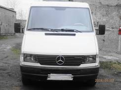 Mercedes-Benz Sprinter 208 D, 1999