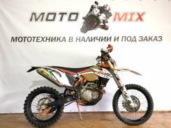 KTM 450 EXC Six Days, 2014