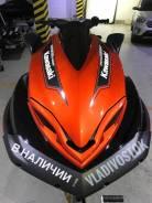 Гидроцикл Kawasaki Ultra 310X, 2015г.