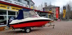 Лодка моторная Velvette 20