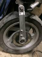 Дисковая Тормозная система на заднее колесо racer
