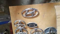 863002W000 эмблема Hyundai Santa Fe оригинал в наличии б. у.