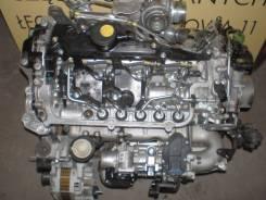 Надёжный, Контрактный двигатель на Nissan, Любые проверки! mos
