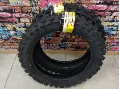 Шина (покрышка) 110/100-18 Dunlop Geomax mx-51