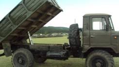 ГАЗ 66. Продам газ 66, 3 000куб. см., 5 000кг., 4x4